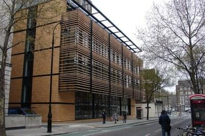 Roberts Building, UCL