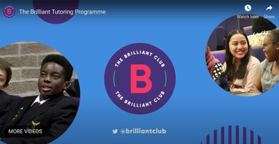 Image of The Brilliant Club
