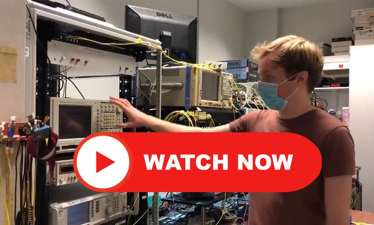 IMAGE: UCL Optical Networks Lab