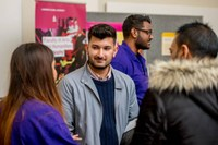 Join us at UCL Graduate Open Day on 4 December 2019