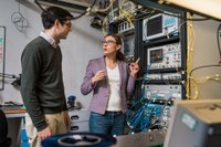 New UCL-Cambridge Centre for Doctoral Training in Connected Electronic and Photonic Systems (CEPS) funded