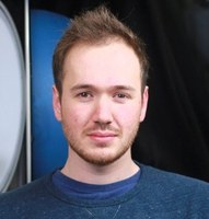 PhD student entrepreneur Tom Robbins wins £5k award in ConceptionX competition