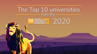 Cambridge and UCL ranked as two of the world's top ten universities